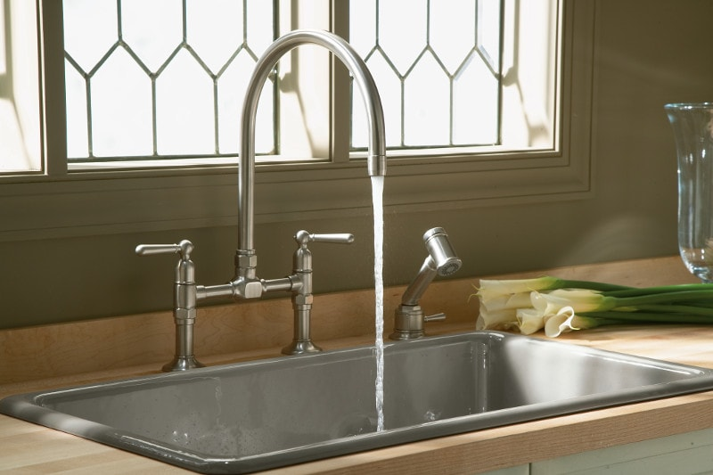 Kitchen Faucets Store | Wool Kitchen and Bath Store