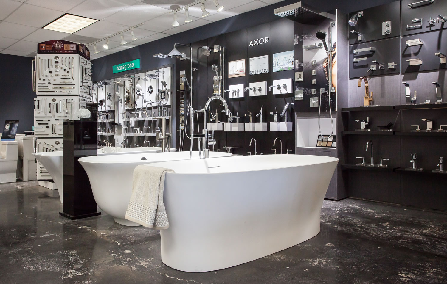 Charmant Our Design Consultants Are Ready To Assist You On Your Next Project. We  Look Forward To Serving You! Kohler_small Distributor Of The Year. Bathroom  Products