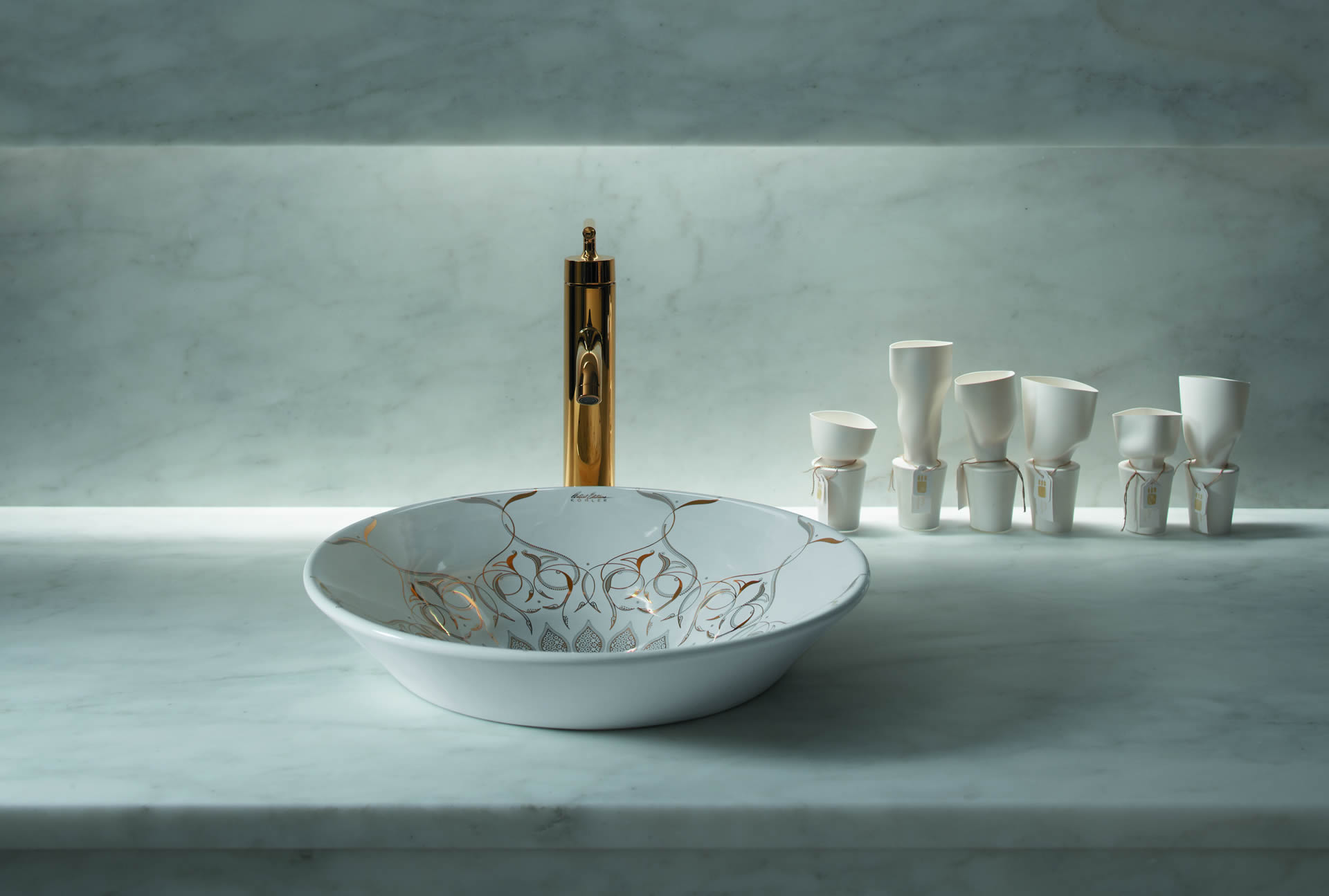 Artisan Sinks and Faucets