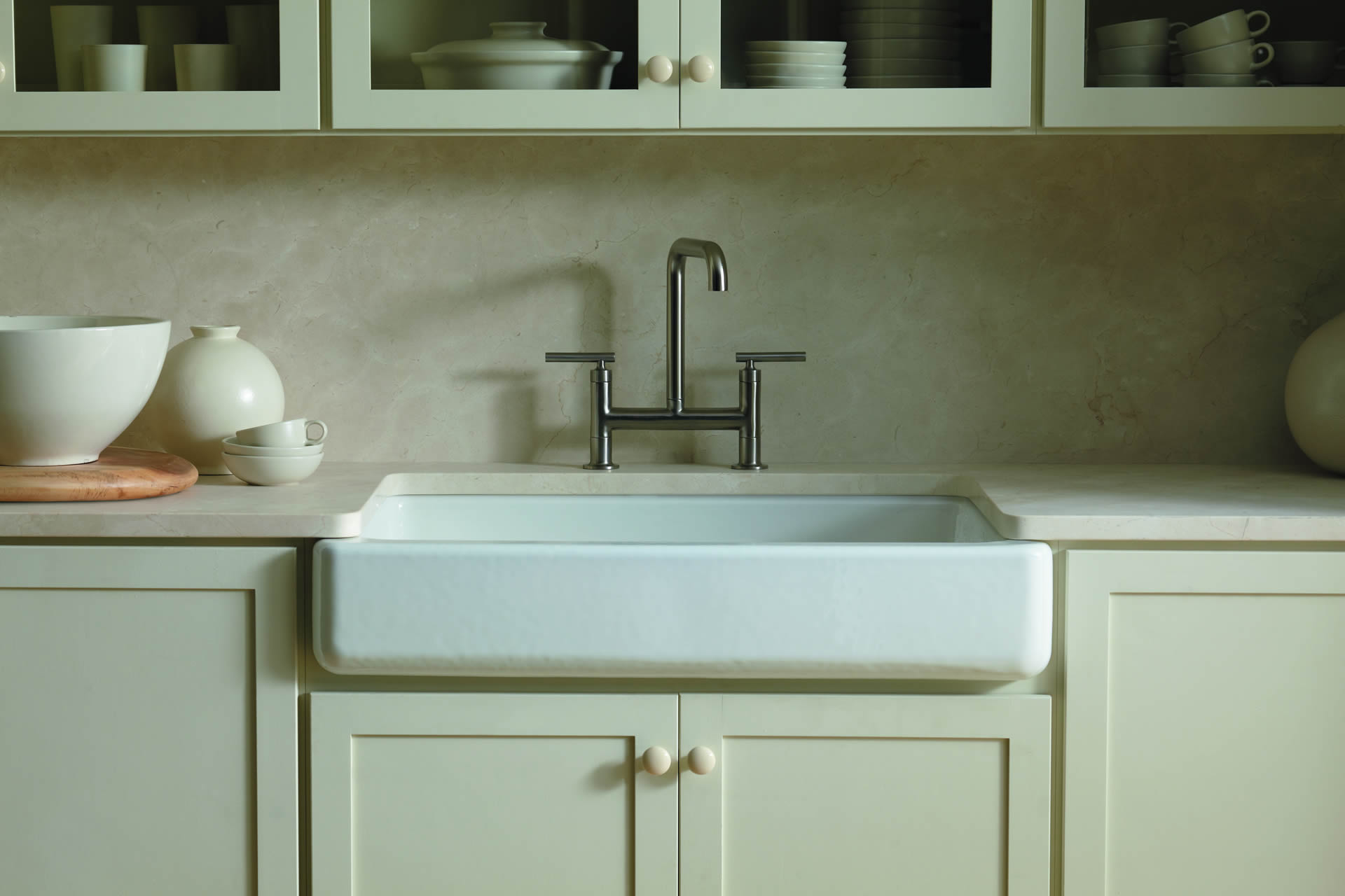 Kitchen Sinks Store | Wool Kitchen and Bath Store