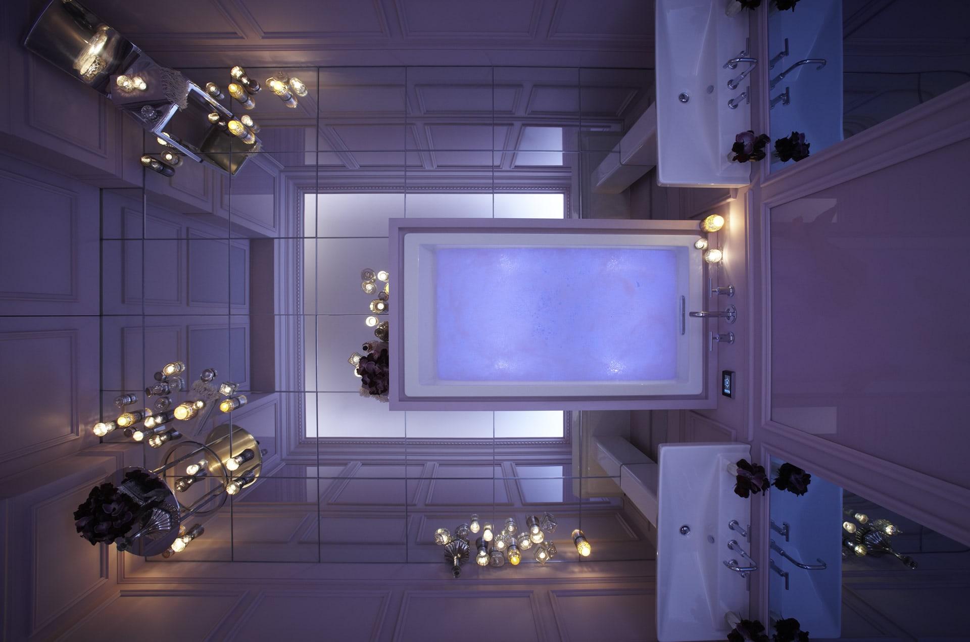 Luxury Whirlpool Spas