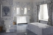 Sophisticated Traditional Designs