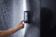Technology Meets Showering