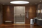 Shower Enclosure Accents