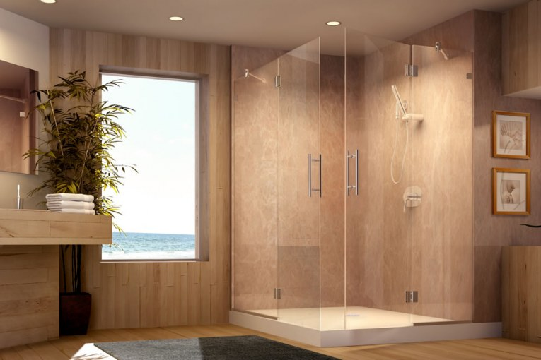 Shower Doors Store | Wool Kitchen and Bath Store