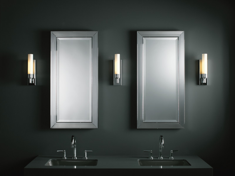 Bathroom Mirror Za medicine cabinets store   wool kitchen and bath store