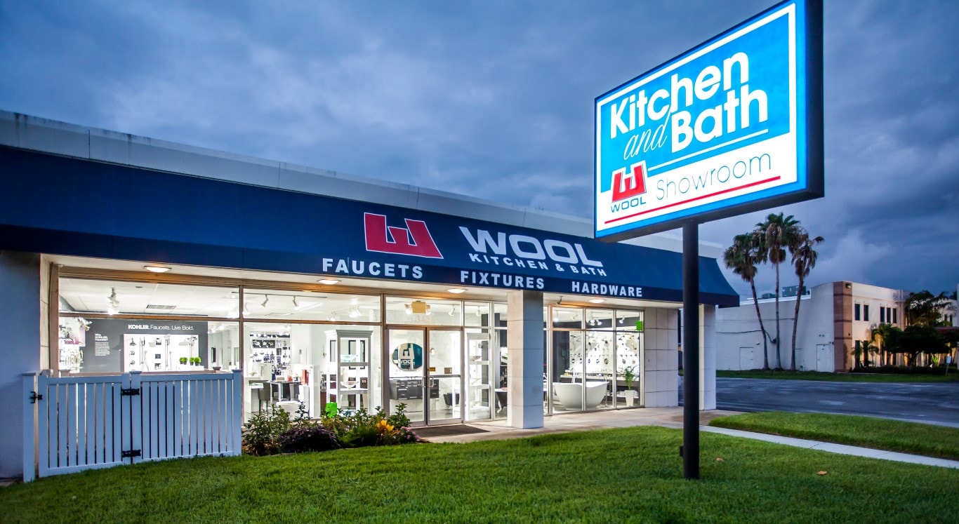 Wool Kitchen & Bathroom Store of South Tampa