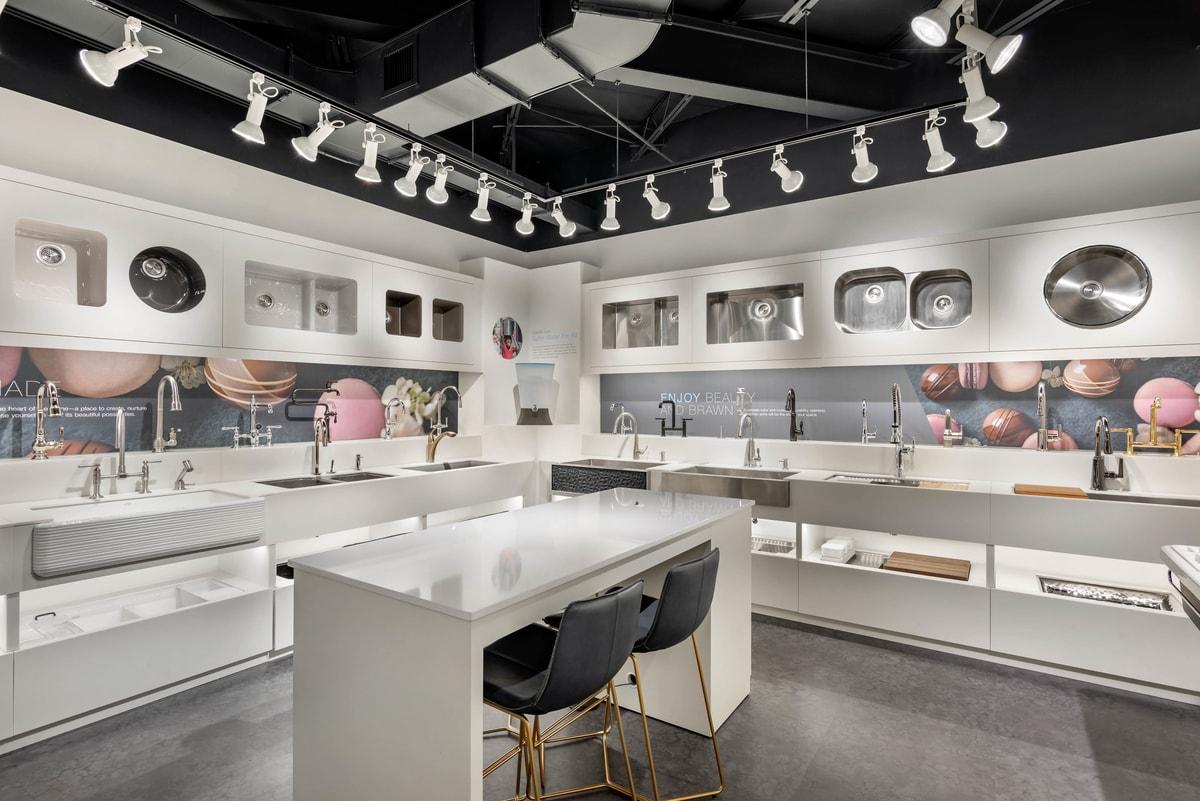 Wool Kitchen, Bathroom, and Plumbing Supply Store