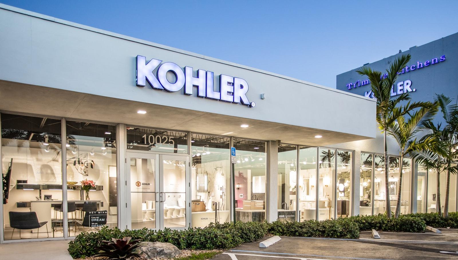 KOHLER Signature Store South Miami